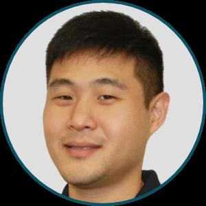 Henson Wu headshot