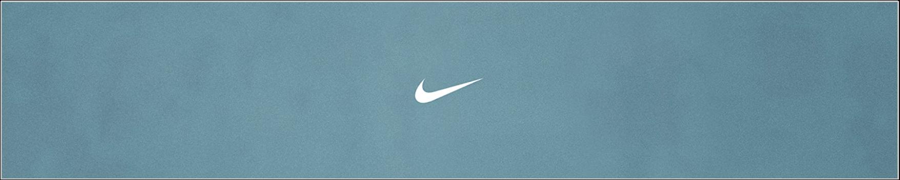 hero image of Nike's Amazon store