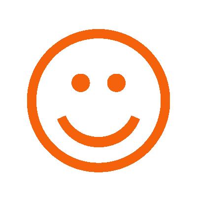 we'll make you smile