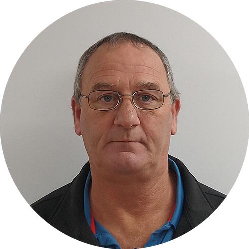Lance Farrow - Waikato Region Representative of Sinotruk New Zealand