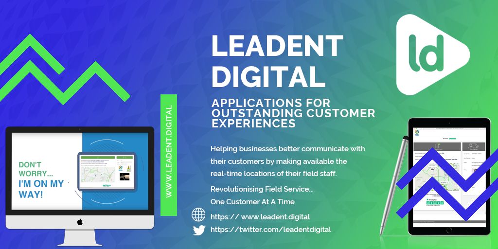 Leadent Digital
