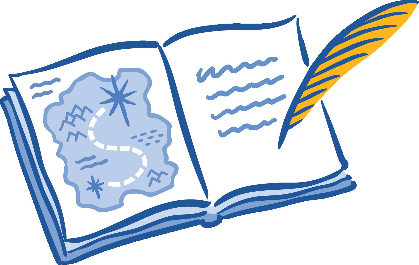 Storyline journal