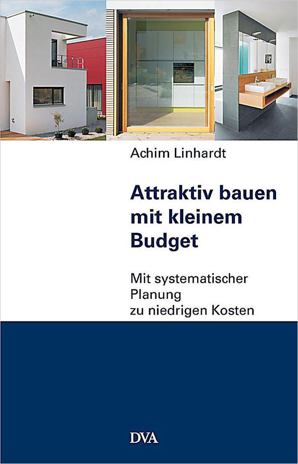 Titelseite Attraktiv Bauen