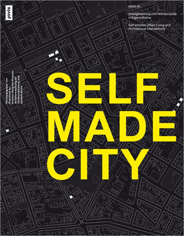 Titelseite SelfMadeCity