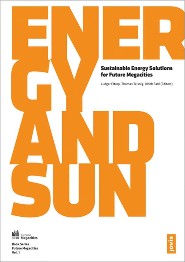 Titelseite Energy and Sun