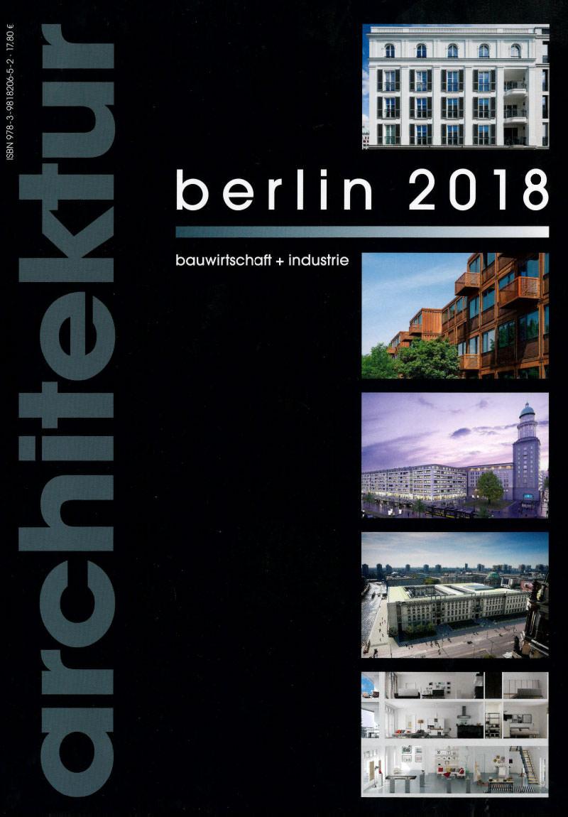 Architektur Berlin 2018