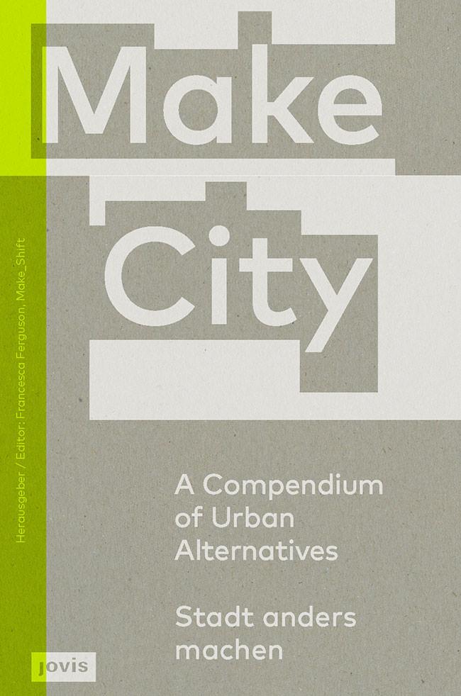 Titelseite Make City