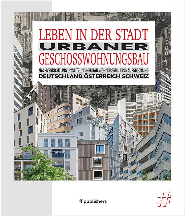 Titelseite Leben in der Stadt