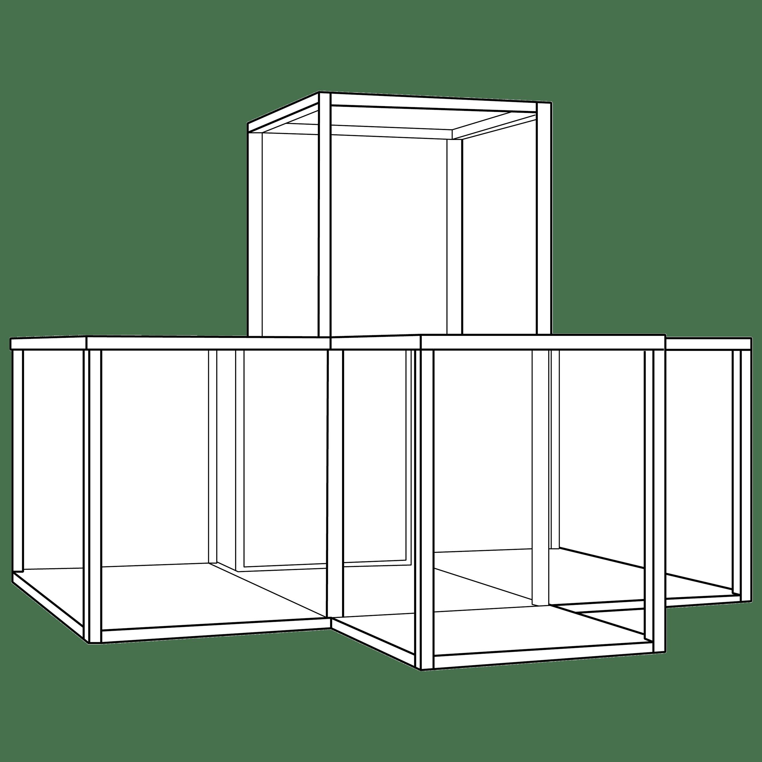 cube événementiel
