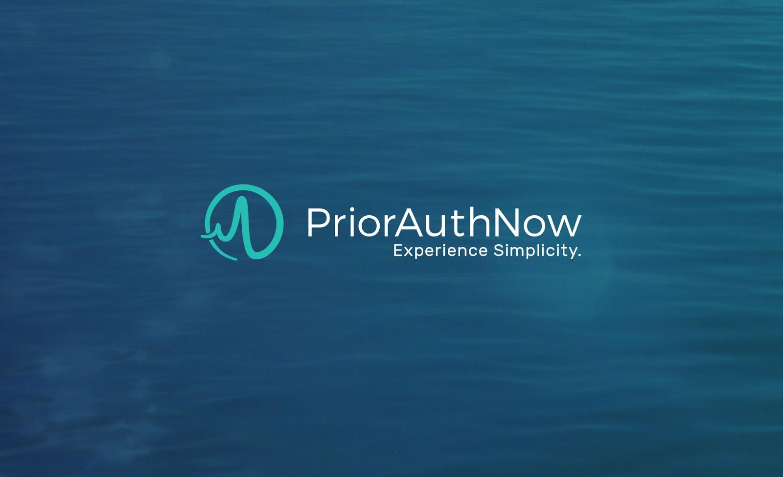 PriorAuthNow Logo