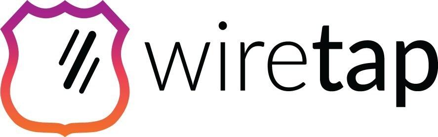 Wiretap Logo