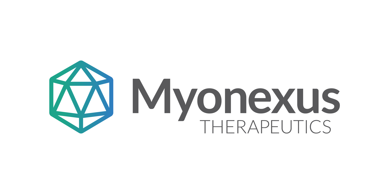 Myonexus Therapeutics Logo
