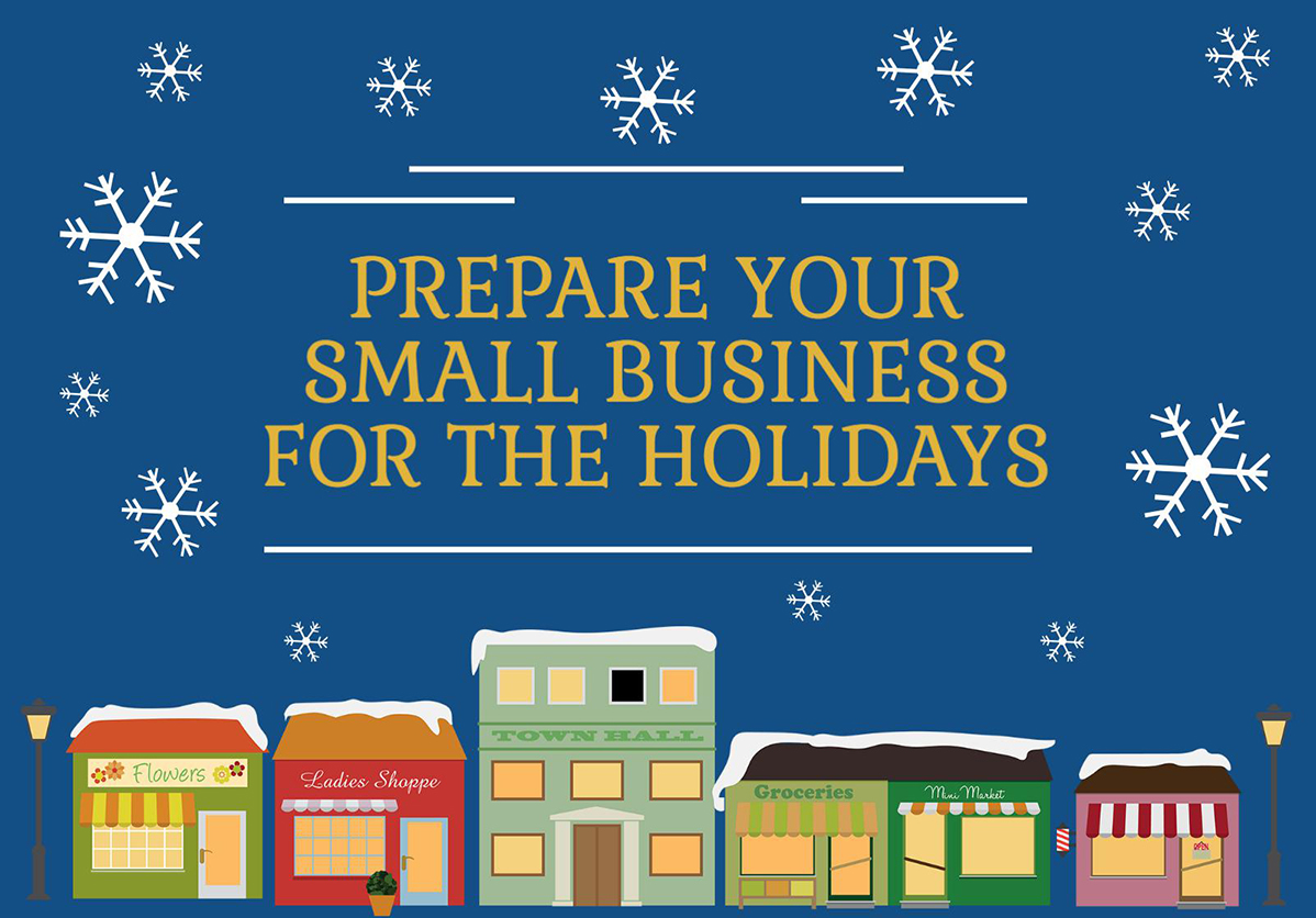 prepare your mall business for the holidays