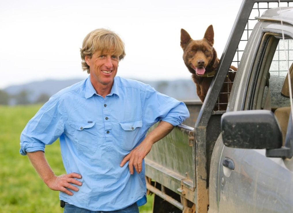 Improving Livestock Records with Mark Ritchie from Delatite Station