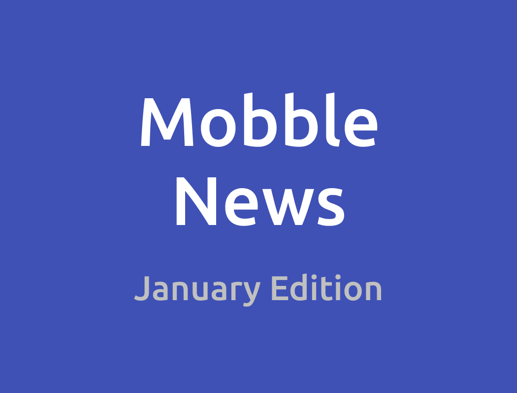 Mobble news