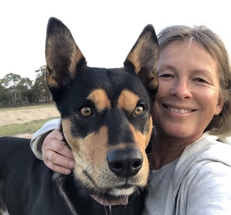 The journey into holistic grazing management  with Susie Bates