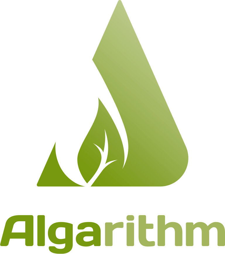 Algarithm logo