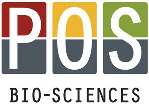POS Bio-Sciences logo