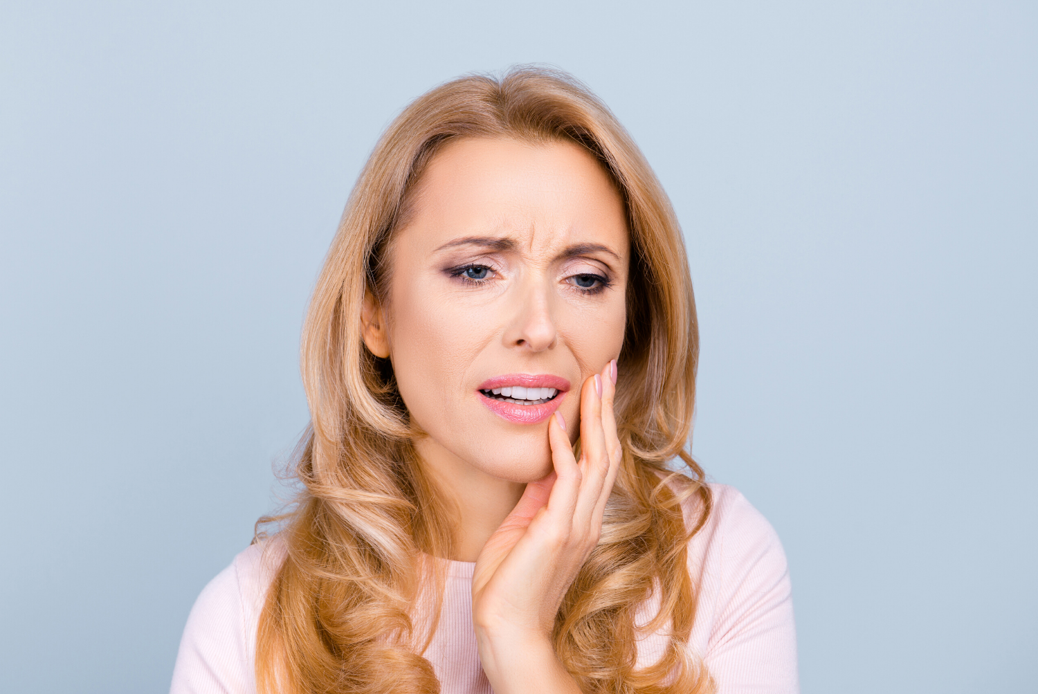 Causes of Tooth Pain