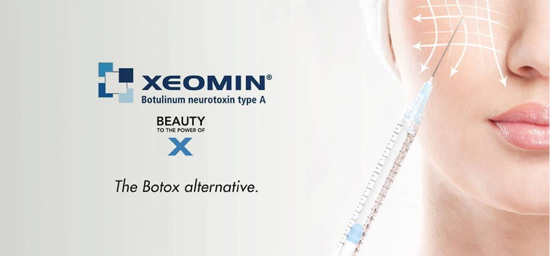 xeomin botox advertisement