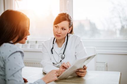 Was kann ich mit einer Patientenverfügung festlegen?