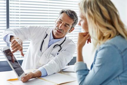 Was ist eine Patientenverfügung?