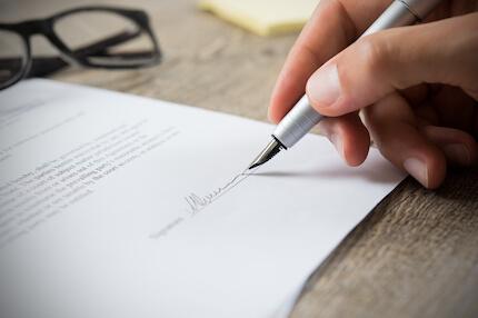 Patientenverfügung - Gibt es juristische Vorgaben?