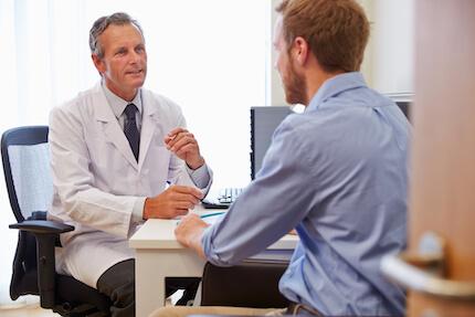 Ist meine Patientenverfügung für Ärzte verpflichtend?