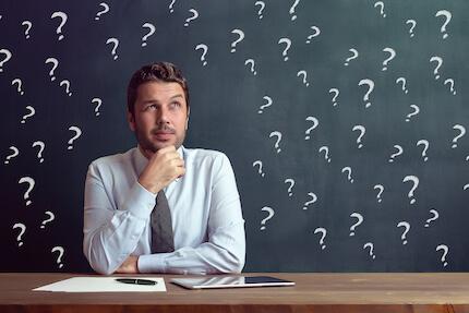 Vorsorgevollmacht - Was passiert ohne Vorsorgevollmacht?