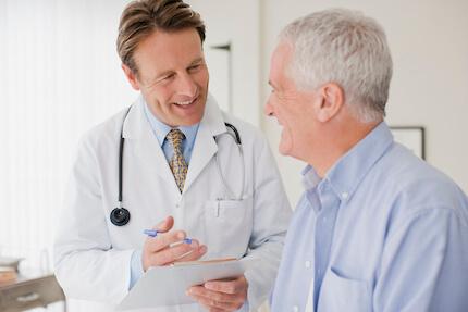 Vorsorgevollmacht - Was ist der Unterschied zur Patientenverfügung?
