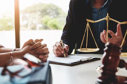 Wie wird die Betreuungsverfügung rechtskräftig?