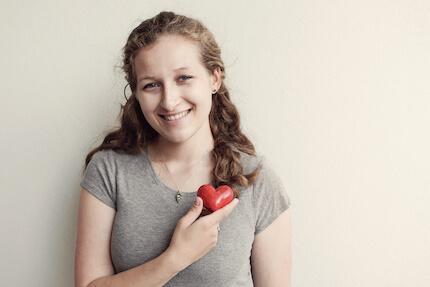 Organspender