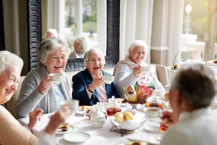 Ist eine Patientenverfügung für ein Pflegeheim notwendig?
