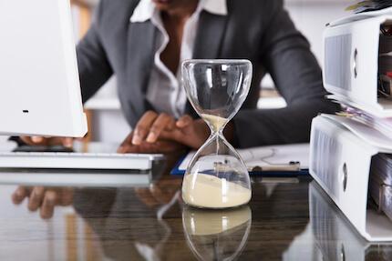 Wie lange ist die Betreuungsverfügung wirksam?