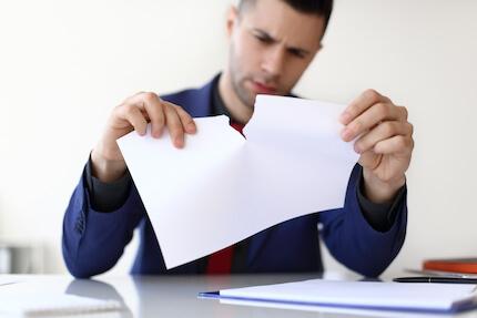 Vorsorgevollmacht - Wie kann ich meine Vorsorgevollmacht widerrufen oder ändern?