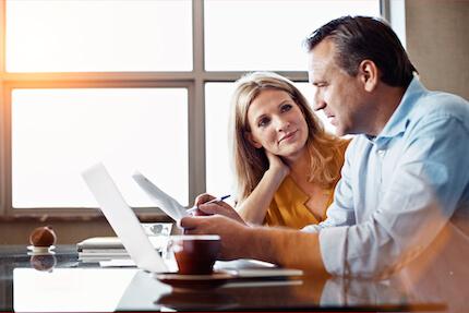 Vorsorgevollmacht - Warum brauche ich eine Vorsorgevollmacht trotz Ehepartner und Kinder?