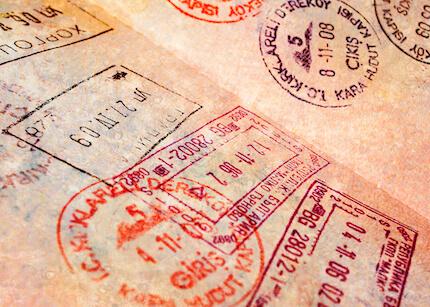 Vorsorgevollmacht für Auslandsaufenthalt und Sabatjahr