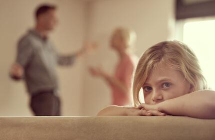 Was ist eine Kindswohlprüfung?