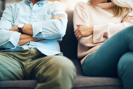 Kann ein Alleinerziehender den anderen Elternteil ausschließen?