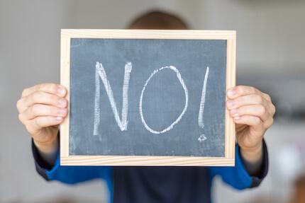 Können Kinder den Vormund ablehnen?