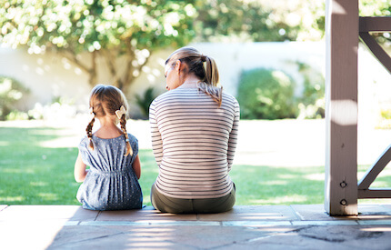Kann ein Elternteil das Sorgerecht ablehnen?