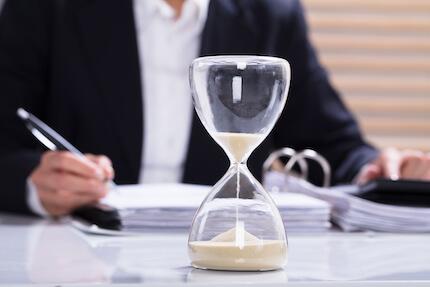 Wie lange gelten die Sorgerechtsdokumente?
