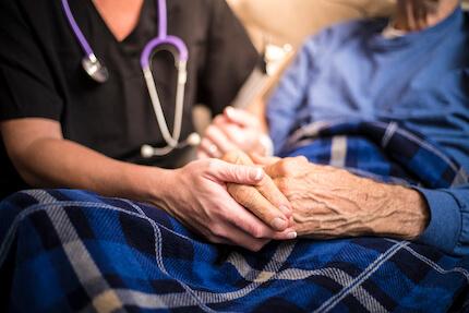 Was ist indirekte Sterbehilfe?