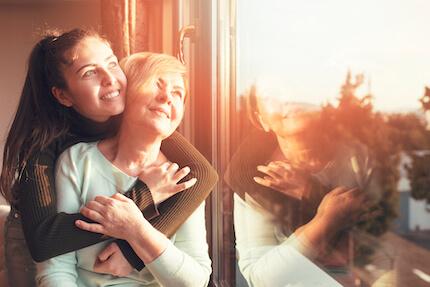 Was bedeutet palliative Betreuung?