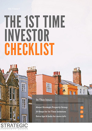Property investors guide