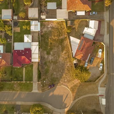 Subdivision planning Perth