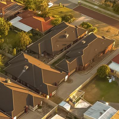 Perth subdivision property management