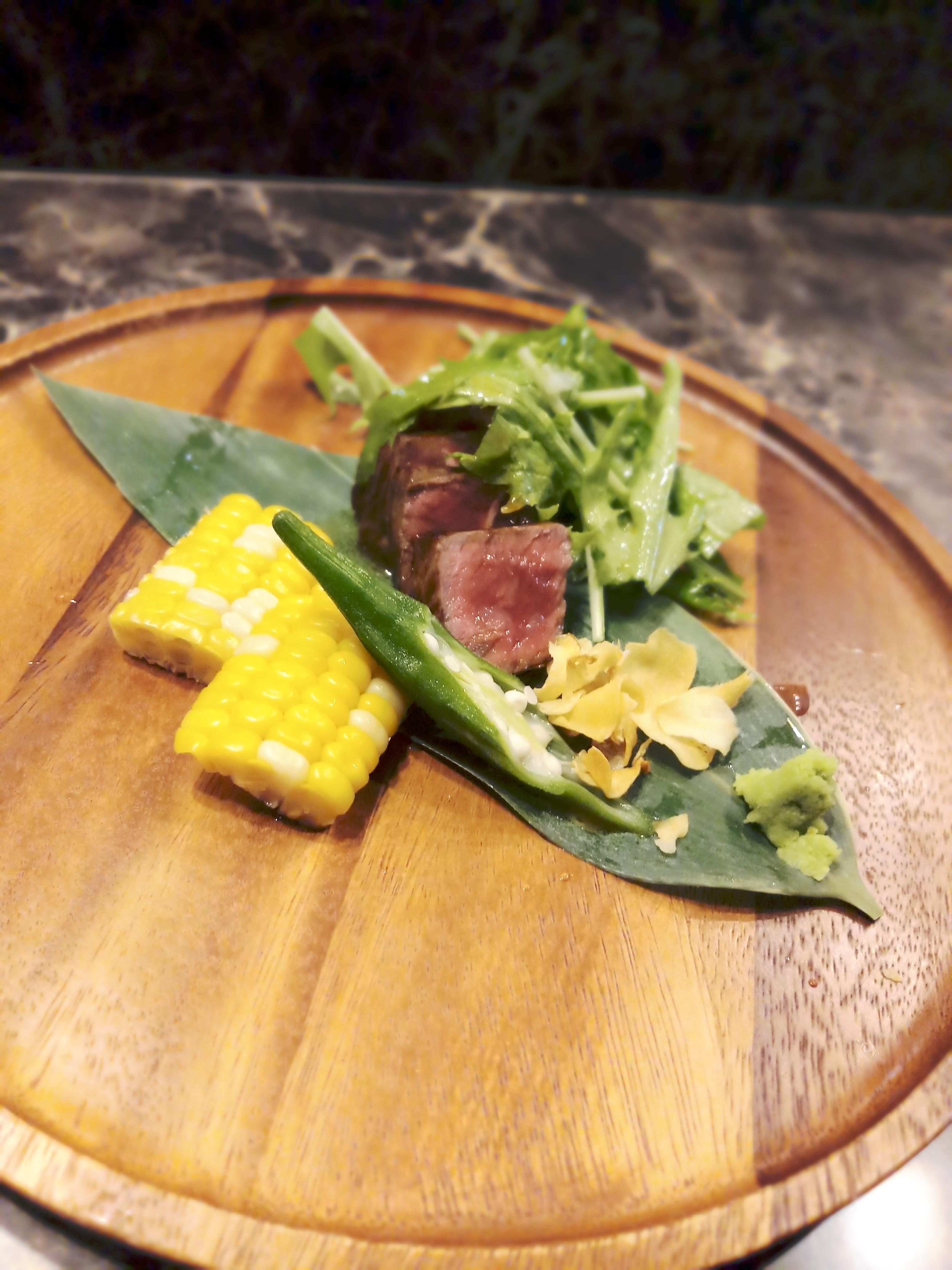 omakase Japanese food Singapore Katong