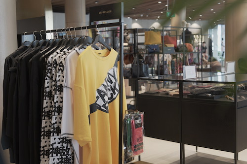 Design Orchard Orchard Road shopping local