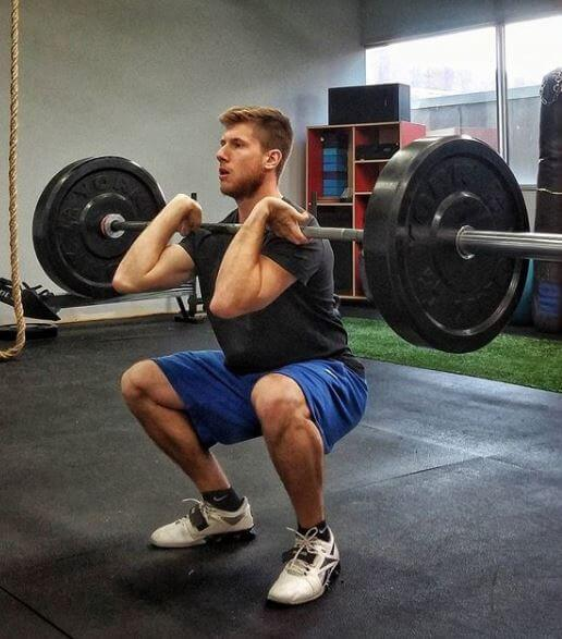 Raphael Fitness